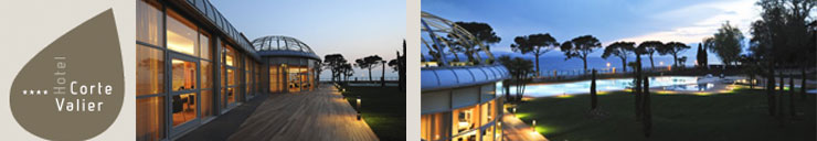 Wellness & Golf Hotel Corte Valier **** Lazise