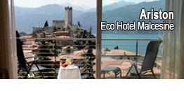 Eco Hotel Ariston**** Malcesine