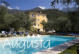 Hotel Augusta *** - Malcesine