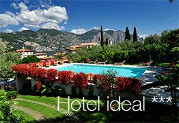 Hotel Ideal-Malcesine