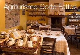 Agriturismo Corte Fattori - Castellaro Lagusello (MN)
