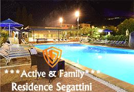 Residence Segattini Ferienwohnungen Riva del Garda
