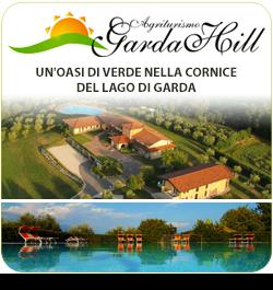 Agriturismo Garda Hill - Soiano del Lago
