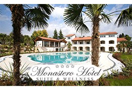Hotel Monastero - Soiano del Lago